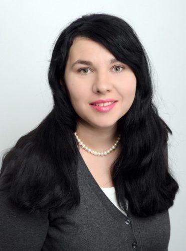 Ірина Дерлеменко